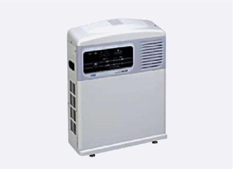 医療施設用高機能オゾン空気清浄機eZ-2000オゾンエアクリア