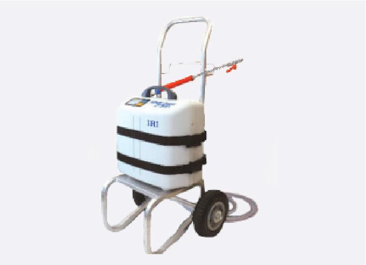 オゾン水 脱臭除菌洗浄機オゾンだっしゅミニⅡG OW23GT
